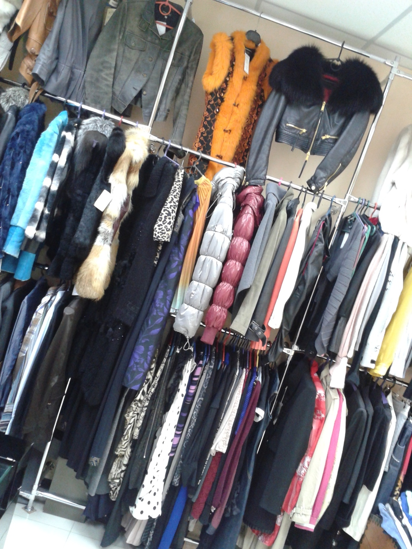 Сдать Платье В Комиссионный Магазин